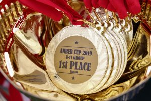 Amber Cup 2019